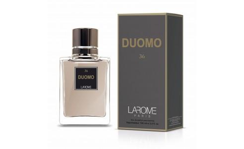 DOUMO by LAROME (36M) Parfum Homme