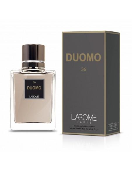 DOUMO by LAROME (36M) Profumo Maschile
