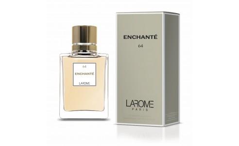 ENCHANTÉ by LAROME (64F) Parfum Femme