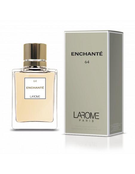 ENCHANTÉ by LAROME (64F) Perfume Feminino