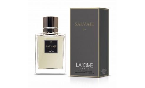 SALVAJE by LAROME (39M) Profumo Maschile