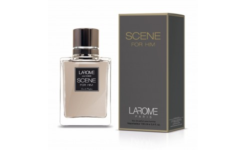 SCENE FOR HIM by LAROME (40M) Parfum Homme