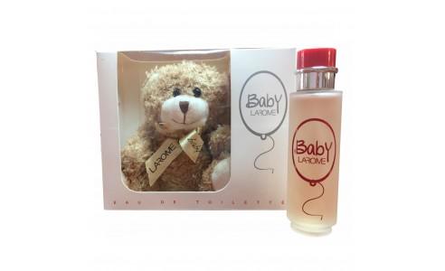 BABY LAROME (1I) Perfum Infantil - Pack