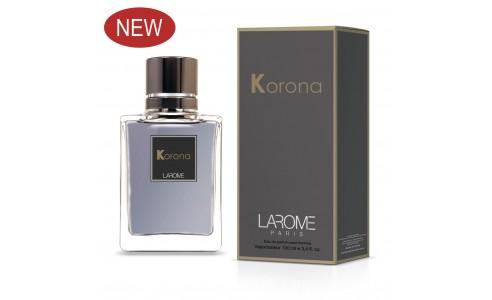 KORONA by LAROME (13M) Profumo Maschile