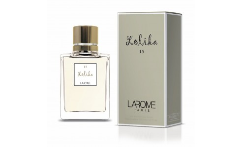 LOLIKA by LAROME (15F) Perfume for Woman
