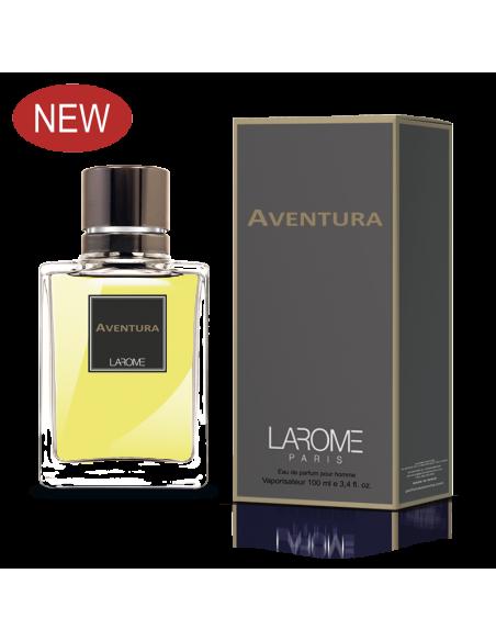 AVENTURA by LAROME (23M) Perfume Masculino
