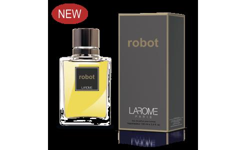 ROBOT by LAROME (24M) Perfume Masculino - New