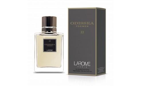 ODISSEA FOR MEN by LAROME (22M) Profumo Maschile