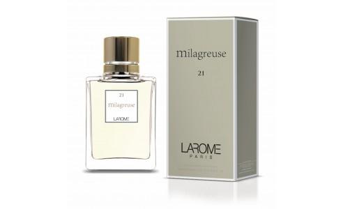 MILAGREUSE by LAROME (21F) Perfume Feminino
