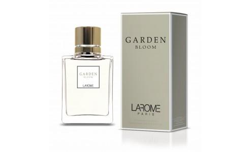 GARDEN BLOOM by LAROME (22F) Perfume Feminino