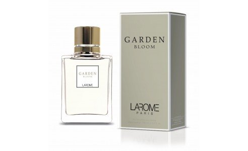 GARDEN BLOOM by LAROME (22F) Perfume for Woman
