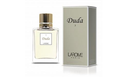 DUDA  by LAROME (3F) Perfume Femenino
