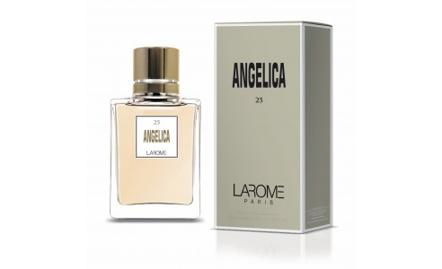 ANGELICA by LAROME (25F) Parfum Femme