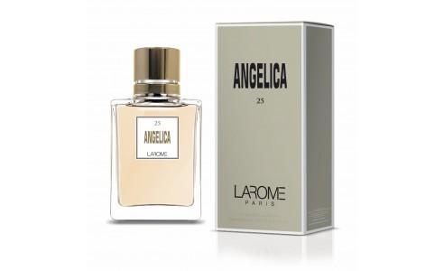 ANGELICA by LAROME (25F) Profumo Femminile