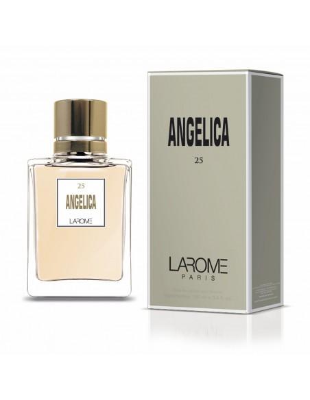 ANGELICA by LAROME (25F) Perfume Feminino