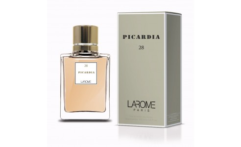 PICARDIA by LAROME (28F) Perfume for Woman