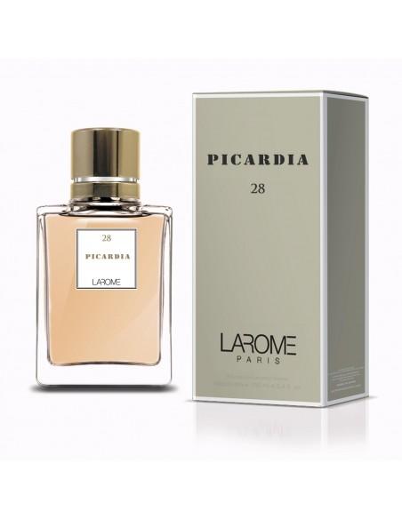 PICARDIA by LAROME (28F) Parfum Femme
