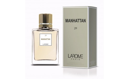 MANHATTAN by LAROME (29F) Profumo Femminile