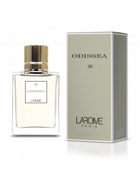 ODISSEA by LAROME (30F) Perfume Femenino